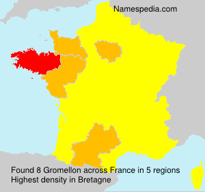 Gromellon