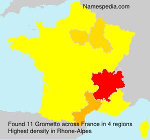 Grometto