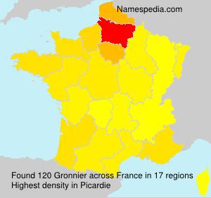Gronnier