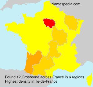 Grosborne