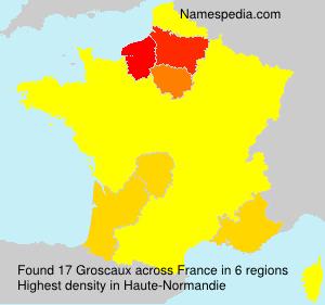 Groscaux