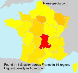 Groslier