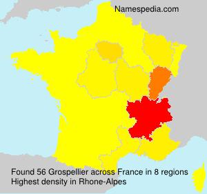 Grospellier