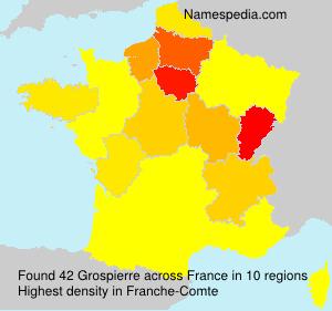 Grospierre