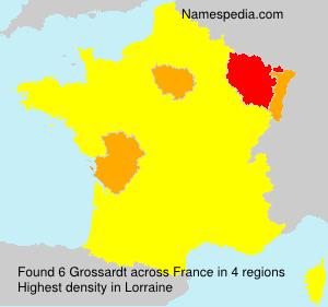 Grossardt