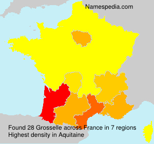 Grosselle