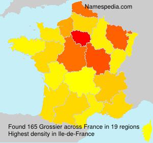 Grossier