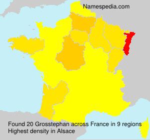 Grosstephan