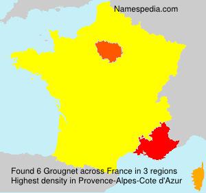 Grougnet