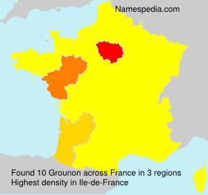 Grounon