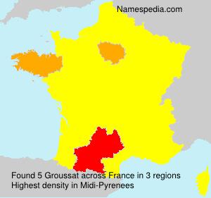 Groussat