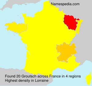 Groutsch
