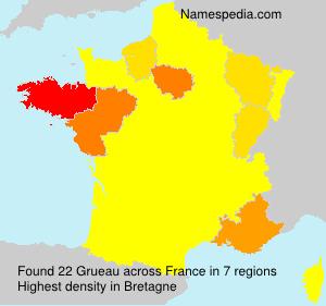 Grueau
