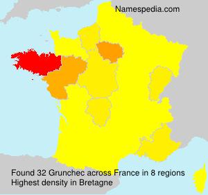 Grunchec
