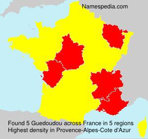 Guedoudou
