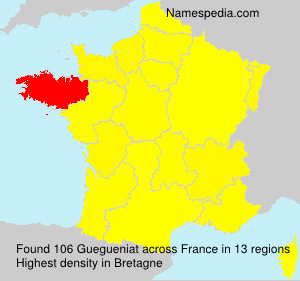 Guegueniat