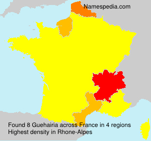 Guehairia