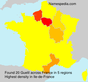 Guelil