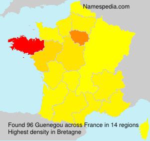 Guenegou