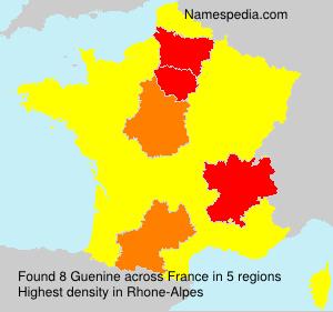 Guenine
