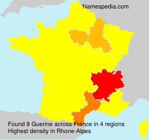 Guerine