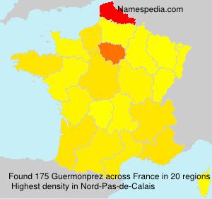 Guermonprez - France
