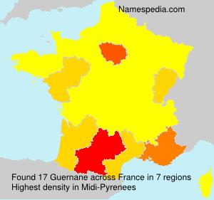Guernane