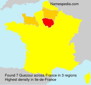 Guezoui