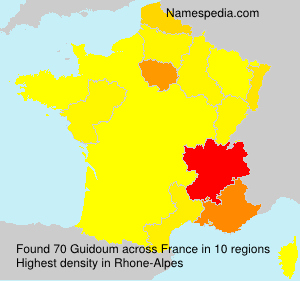 Guidoum