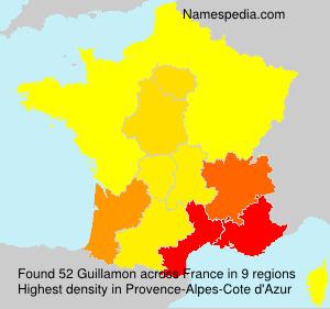 Guillamon