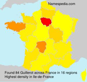 Guillerot