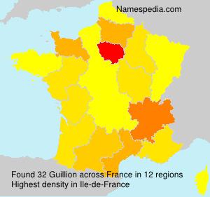Guillion