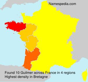 Guilmer