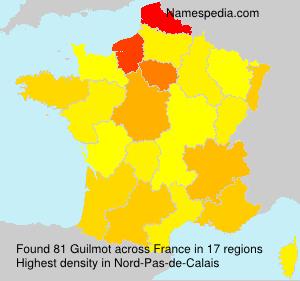 Guilmot