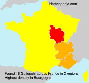 Guilouchi