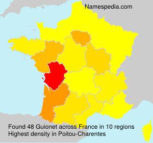 Guionet