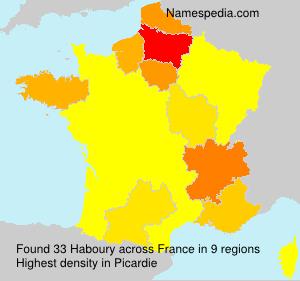 Haboury