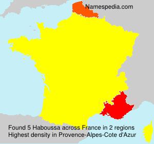 Haboussa