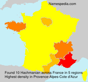 Hachmanian