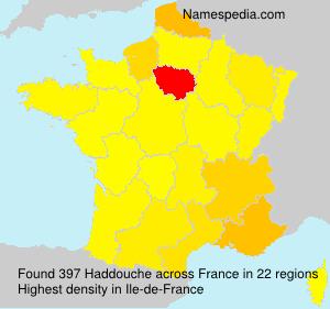 Haddouche