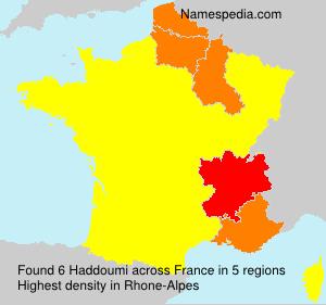Haddoumi