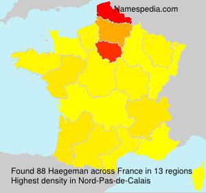 Haegeman