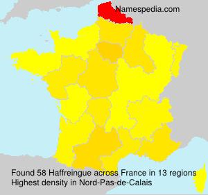 Haffreingue