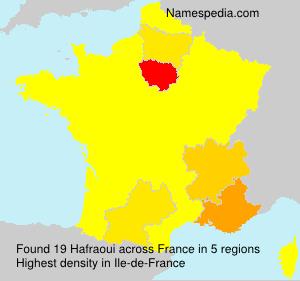 Hafraoui
