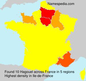 Hagouel - France