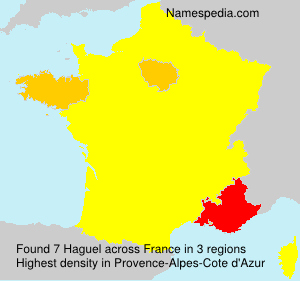 Haguel