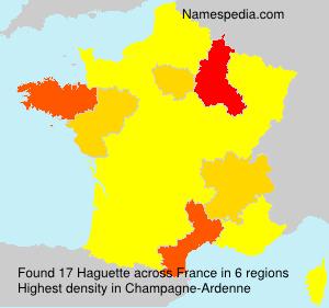 Haguette
