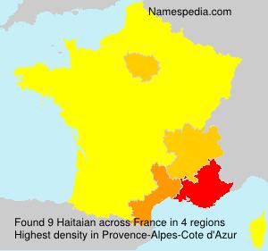 Haitaian