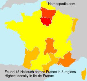 Hallouch