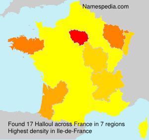 Halloul